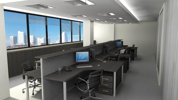 Avacablog equipamiento y asesoramiento audiovisual for Centro de trabajo oficina