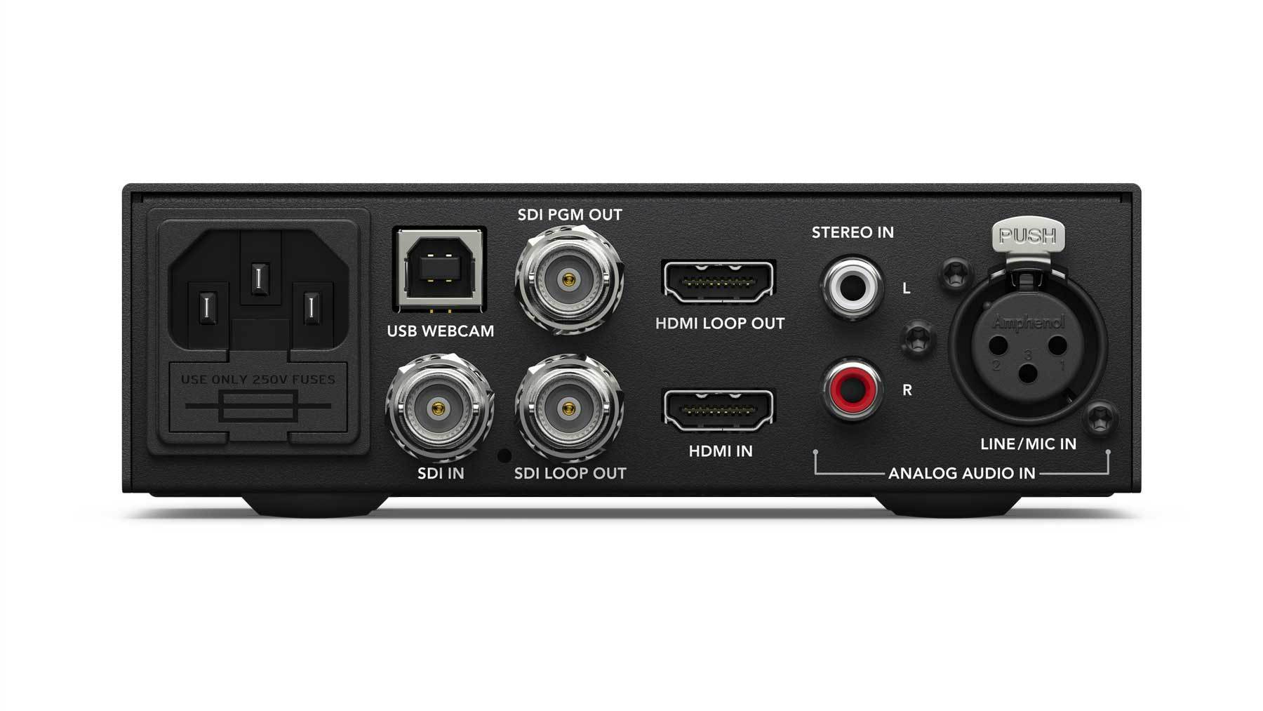 Blackmagic Teranex