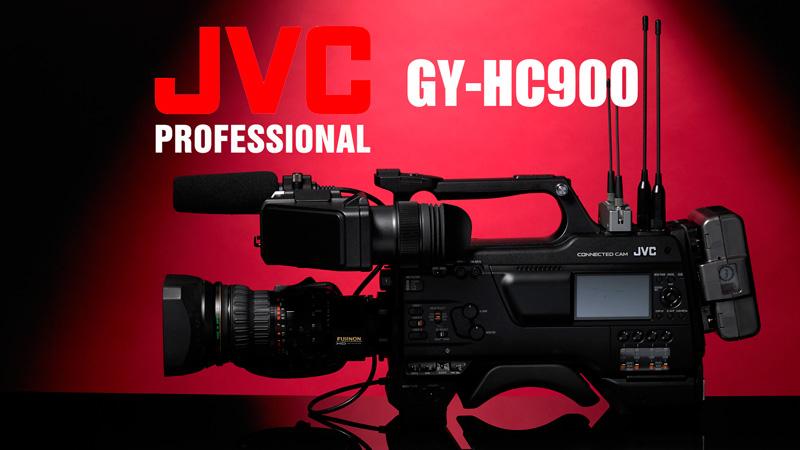 JVC-GYHC900-Portada