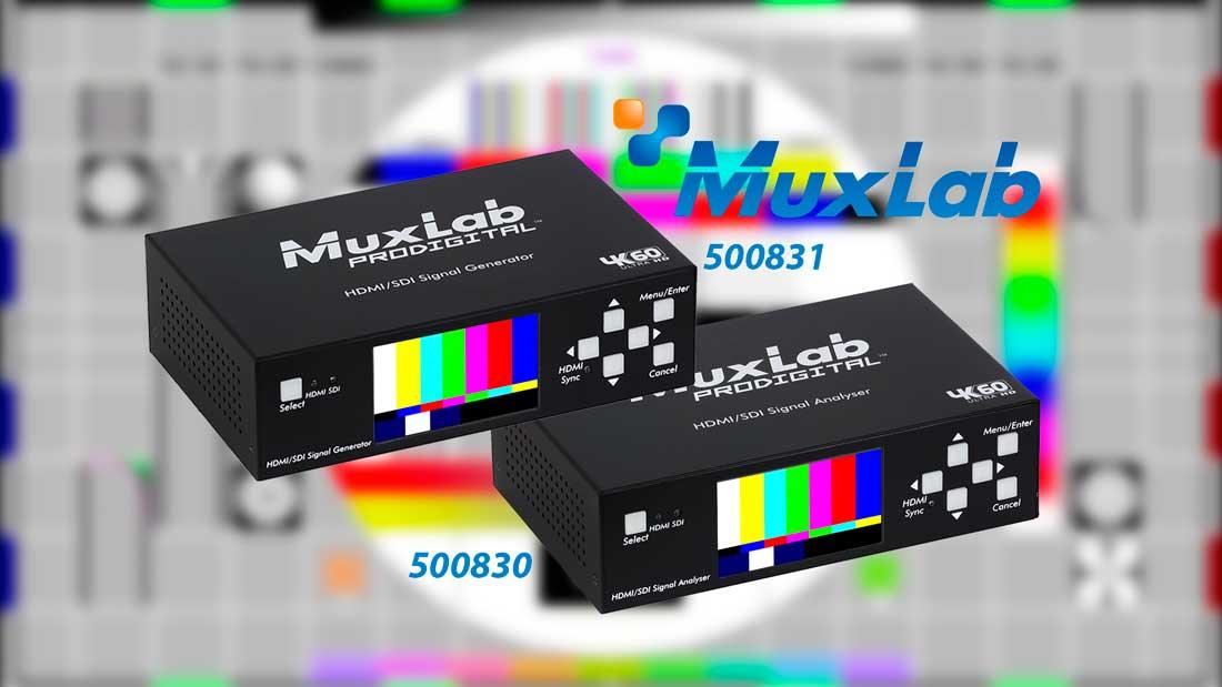 Muxlab-500830-500831-Generador-y-Analizador-HDMI-SDI