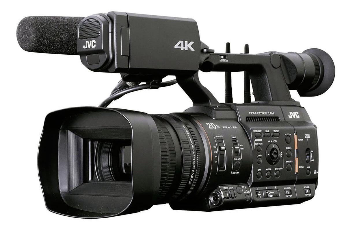 GY-HC550