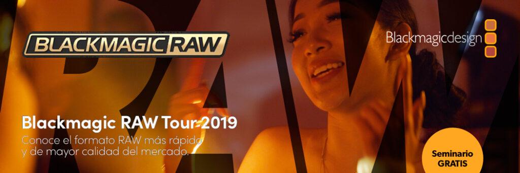 Blackmagic RAW: El RAW más rápido y con mejor calidad del mercado